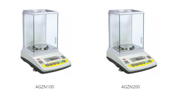 Cân phân tích dòng AGZN - VORTEX GENIC II - USA