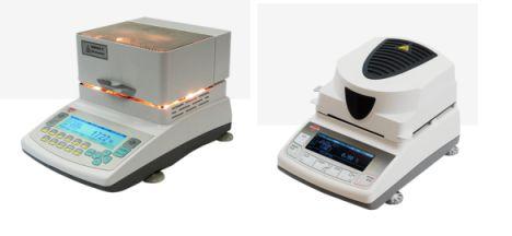 ATS - Cân phân tích độ ẩm - VORTEX GENIC II - USA