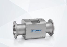 Thiết bị đo lưu lượng siêu âm - Krohne Viet Nam