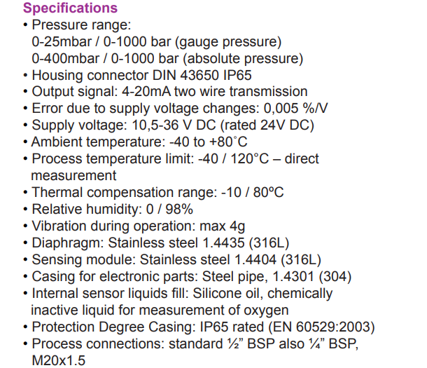 Máy phát áp lực PCI280 | PCI-Instrument Viet Nam
