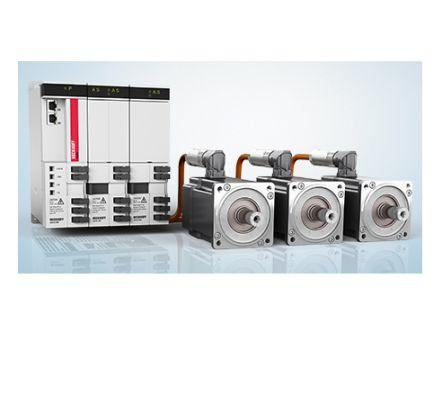 Axis modules 1-channel AX8108 - Beckhoff Viet Nam