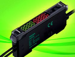 Cảm biến sợi quang Takenaka - Sensor Takenaka