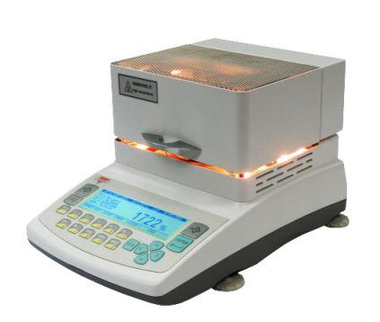 Cân phân tích độ ẩm AGS - VORTEX GENIE II - USA