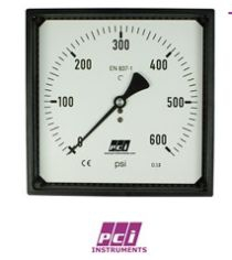 Đồng hồ đo áp suất SQ100  | PCI-Instrument Viet Nam