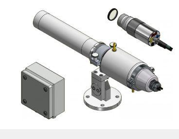 Hệ thống đo CellaTemp PA - Keller Viet Nam