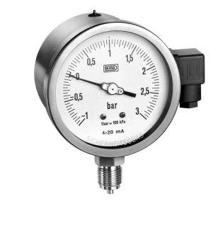 Máy đo áp lực series MB800 - Temavasconi Viet Nam