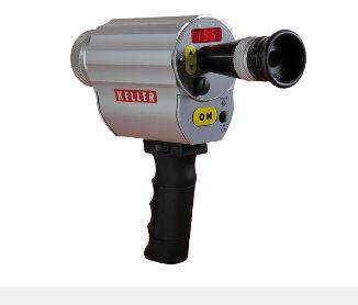 Máy đo nhiệt độ cầm tay CellaPort PT - Keller Việt Nam
