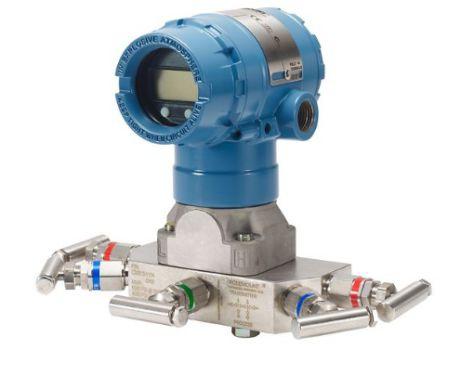 Máy phát lưu lượng áp suất chênh lệch Rosemount 2051 - Rosemount Viet Nam