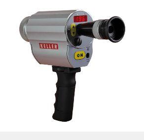 Thiết bị đo nhiệt độ cầm tay CellaCast PT - Keller Việt Nam
