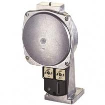 Actuator SPK75.00E2 - EMT Siemens