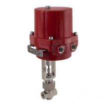 Actuator valve - Badger Meter Việt Nam
