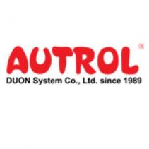 Autrol Việt Nam - Đại diện hãng Autrol tại Việt Nam