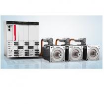 Axis modules 1-channel AX8118 - Beckhoff Viet Nam