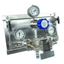 Bộ điều chỉnh và phân tích áp suất ACS310 - Pressure Tech Vietnam