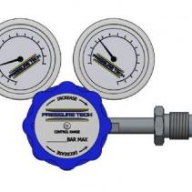 Bộ điều chỉnh và phân tích áp suất CYL540 - Pressure Tech Vietnam