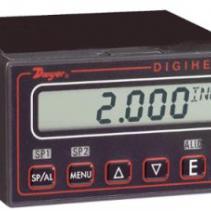 Bộ điều khiển áp suất chênh lệch DH Digihelic - Dwyer Việt Nam