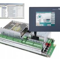Bộ điều khiển, giám sát và đo đạt DISOCONT Tersus - Schenck Process