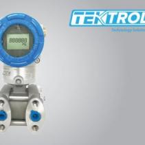 Bộ đo áp suất Tek-Bar 3110A | Tek-trol Việt Nam