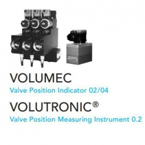 Bộ đo lưu lượng AVC / AVM - Kracht Vietnam