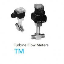 Bộ đo lưu lượng turbine TM - Kracht Vietnam