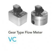 Bộ đo lưu lượng VC - Kracht Vietnam
