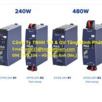 Bộ nguồn cung cấp điện Pulspower / Đức