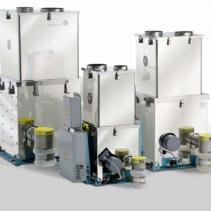 Bộ trộn - nạp nguyên liệu ProFlex C500 / C3000 / C6000 - Schenck Process