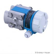 Bộ truyền áp suất chênh lệch Deltabar PMD55 - Endress+Hauser Việt Nam