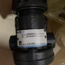 Bơm dầu bôi trơn dùng cho máy nén BT 0 BZ 0AC 51