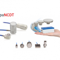 Cảm biến điện dung | Capacitive sensor | Micro-Epsilon Vietnam