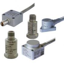 Cảm biến đo độ rung dòng CE-Vibro meter | Vibro-Meter Viet Nam