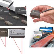 Cảm biến laser | Laser sensor | Micro-Epsilon Vietnam