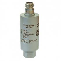 Cảm biến vận tốc VE120 - Vibro Meter | Vibro-Meter Viet Nam