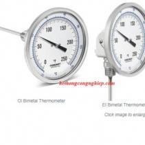 Cặp đo nhiệt độ Ashcroft - Ashcroft Vietnam