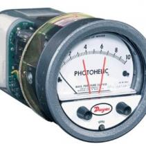 Công tắc áp suất dòng A3000 Photohelic - Dwyer Việt Nam