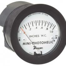 Công tắc chênh lệch áp suất MP Mini-Photohelic Dwyer Việt Nam