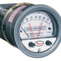 Công tắc áp suất dòng 43000 Capsu-Photohelic - Dwyer Việt Nam