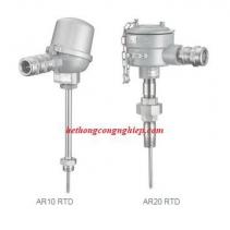 Đầu dò nhiệt độ PT100 Ashcroft - Ashcroft Vietnam