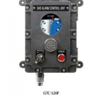 Đầu dò thu khí nổ đơn kênh-GTC-520-Gastron VietNam