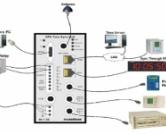 Đồng bộ hóa thời gian thực qua tín hiệu GPS