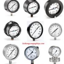 Đồng hồ đo áp suất Ashcroft - Ashcroft Vietnam