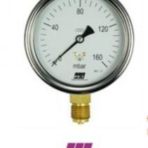 Đồng hồ đo áp suất AX200 | PCI-Instrument Viet Nam