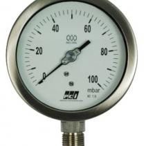 Đồng hồ đo áp suất AX300 | PCI-Instrument Viet Nam