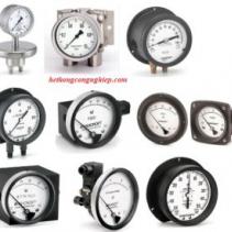 Đồng hồ đo áp suất chênh lệch Ashcroft - Ashcroft Vietnam