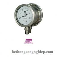 Đồng hồ đo áp suất chênh lệch BP100 | PCI-Instrument Viet Nam