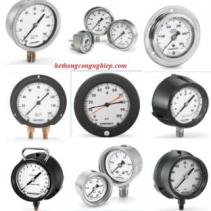 Đồng hồ đo áp suất công nghiệp Ashcroft - Ashcroft Vietnam