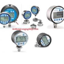 Đồng hồ đo áp suất kỹ thuật số Ashcroft - Ashcroft Vietnam