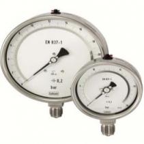 Đồng hồ đo áp suất Labom dòng BA6 - Labom VietNam