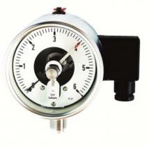 Đồng hồ đo áp suất Labom dòng BE4200 - Labom VietNam