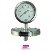 Đồng hồ đo áp suất loại Schaeffer SC100 | Pci-Instrument
